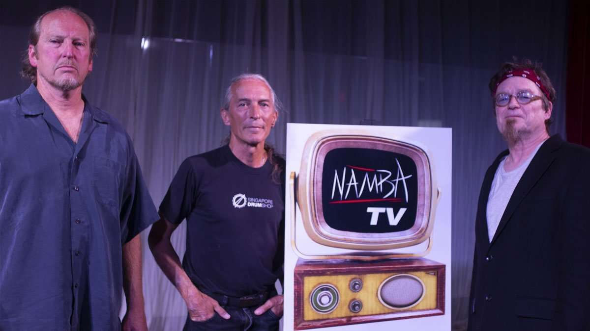 NAMBA TV Doc and Mac
