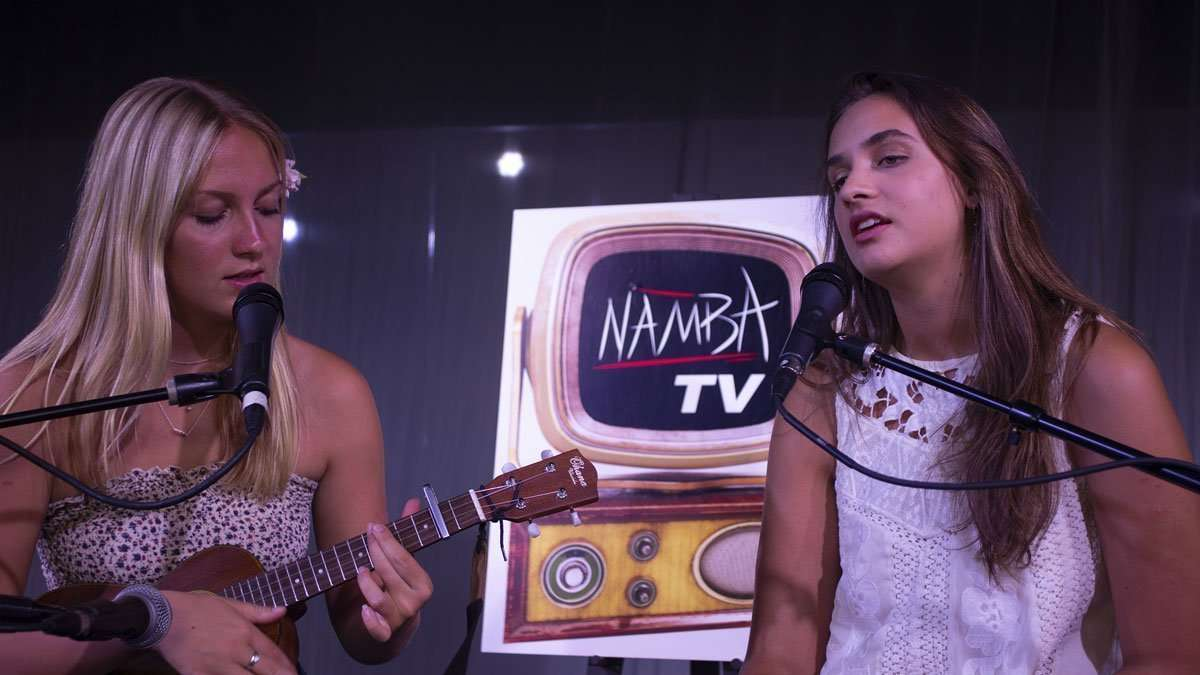 NAMBA TV Tamara Sue Varney